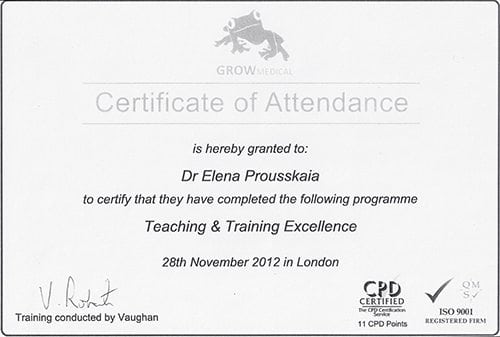 Teaching-and-Training-excellence